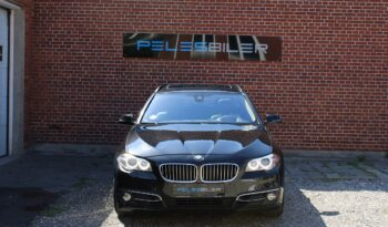 BMW 520d 2,0 Touring aut. 5d full